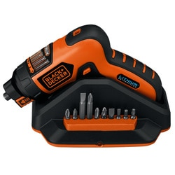 Black and Decker - roubovk Autoselect s drkem roub - AS36LN