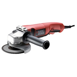 Black and Decker - Uhlov brska 1 200 W 125 mm - KG1200