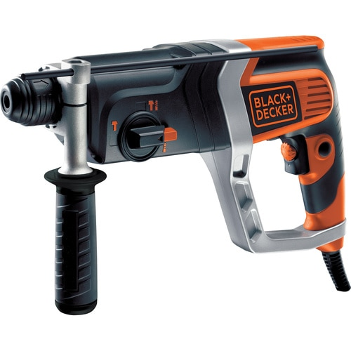 Black and Decker - Pneumatick vtacie kladivo 850 W 24 J - KD990KA