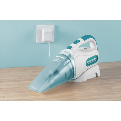 Black and Decker - Vysava Dustbuster Extreme pro mokr a such vysvn - WD6015N