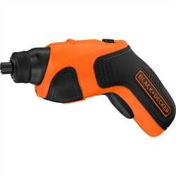 Black and Decker - Skrutkova 36 V LiIon - CS3651LC