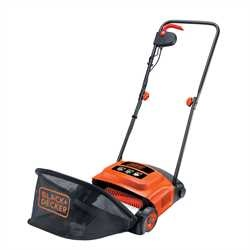 Black and Decker - Prevzduova trvnikov 600 W - GD300