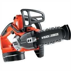 Black And Decker - Kompaktn etzov pila 18 V - GKC1817