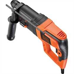 Black and Decker - Pneumatick vtacie kladivo 710 W 18 J - KD975K