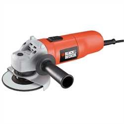 Black and Decker - Mal uhlov brska 701 W 125 mm - KG725