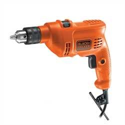 Black and Decker - Pklepov vrtaka 500 W - KR504