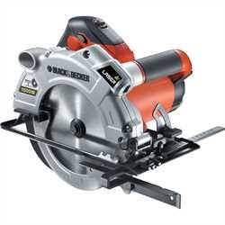 Black and Decker - Kotov pla 1 500 W s laserom - KS1500LK
