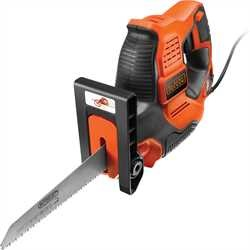 Black and Decker - Pla Scorpion 500 W s technolgiou Autoselect - RS890K
