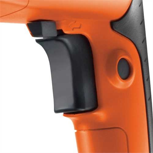 Black and Decker - Pneumatick kladivo 550 W 16 J - KD885KC