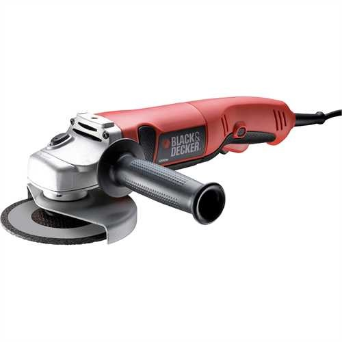 Black and Decker - Uhlov brska 1 200 W 125 mm - KG1200K